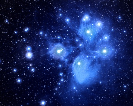 pleiades_M45